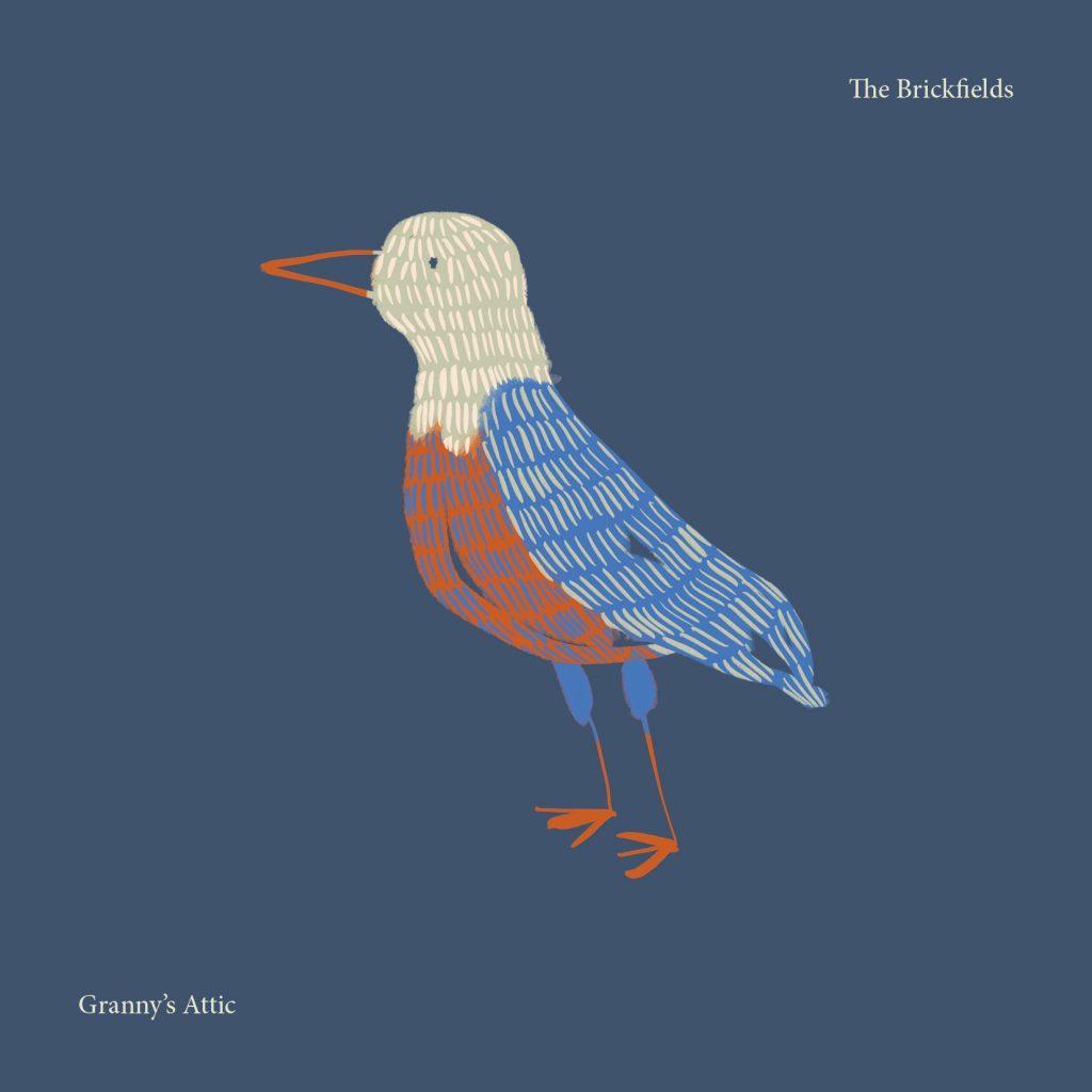 Brickfields Album Launch